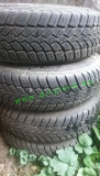 155/70 R13 Vraník Winter MST