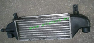 intercooler Focus I TDDI/TDCI