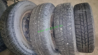 175/70 R13 Barum Polaris 3